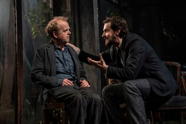 Uncle Vanya Harold Pinter Theatre