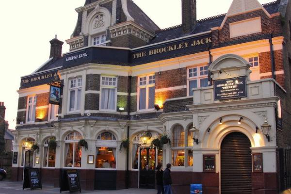 Little Wing premieres at London's Brockley Jack Theatre 7-18 April 2020