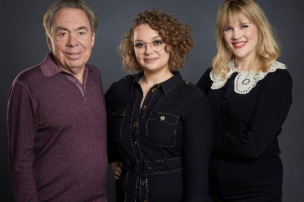 Cinderella Emerald Fennell Carrie Hope Fletcher Andrew Lloyd Webber