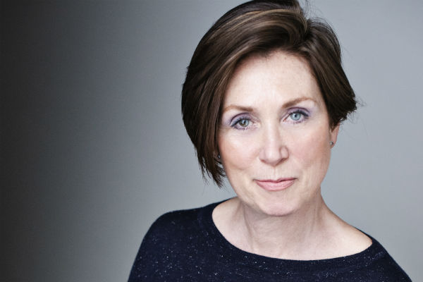 Actor Sally Rogers makes her playwriting debut with The Still Room at London's Park Theatre