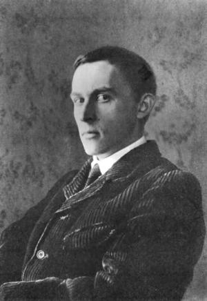 Stanisław Ignacy Witkiewicz