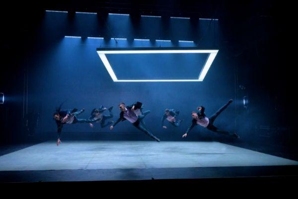BalletBoyz Deluxe Sadler's Wells