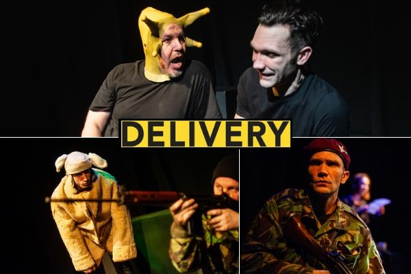 Delivery at Chiswick Playhouse