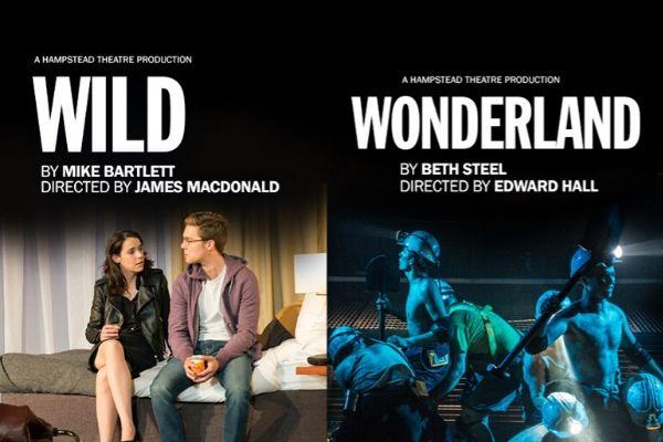 Hampstead Theatre digital productions