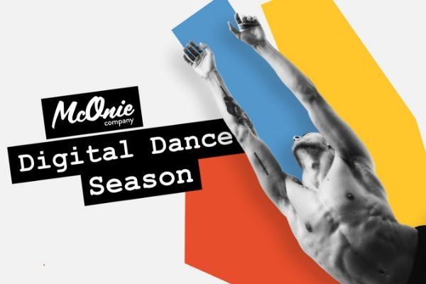 McOnie Digital Dance Season