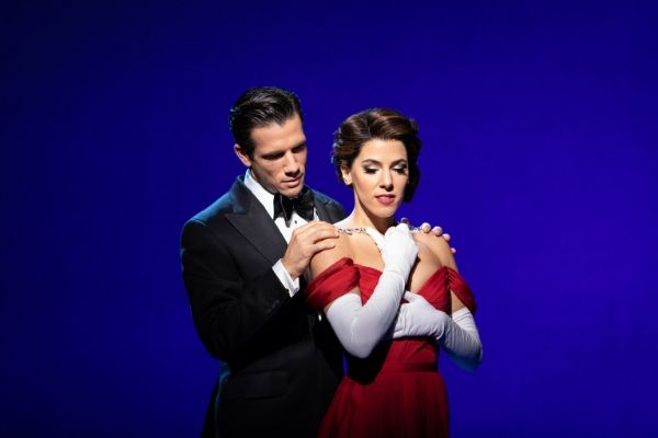 Pretty Woman The Musical West End