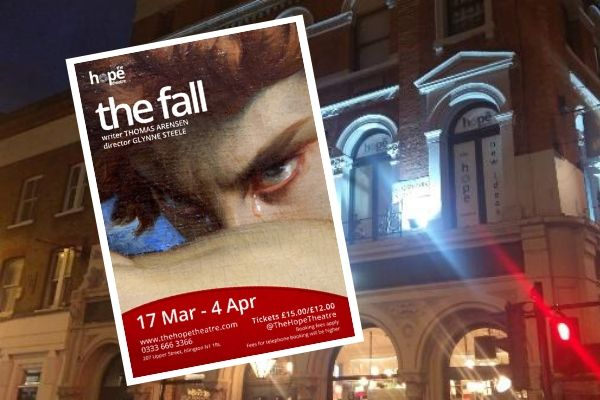 The Fall - Hope Theatre - March 2020