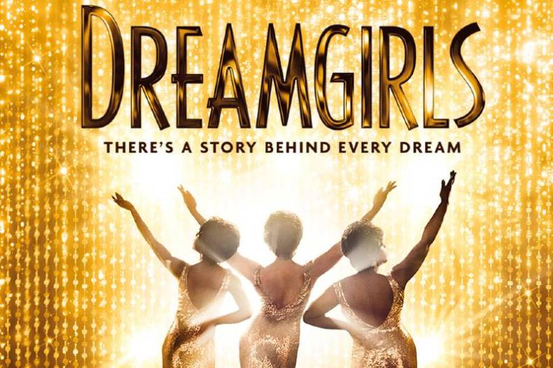 Dreamgirls launches its first-ever UK tour