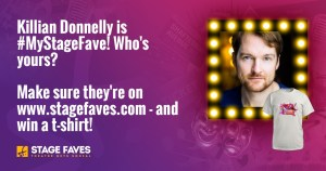 Get social media for Killian Donnelly & 5000 other musical stars on www.stagefaves.com