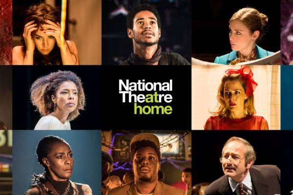 National Theatre At Home: May 2020 screenings