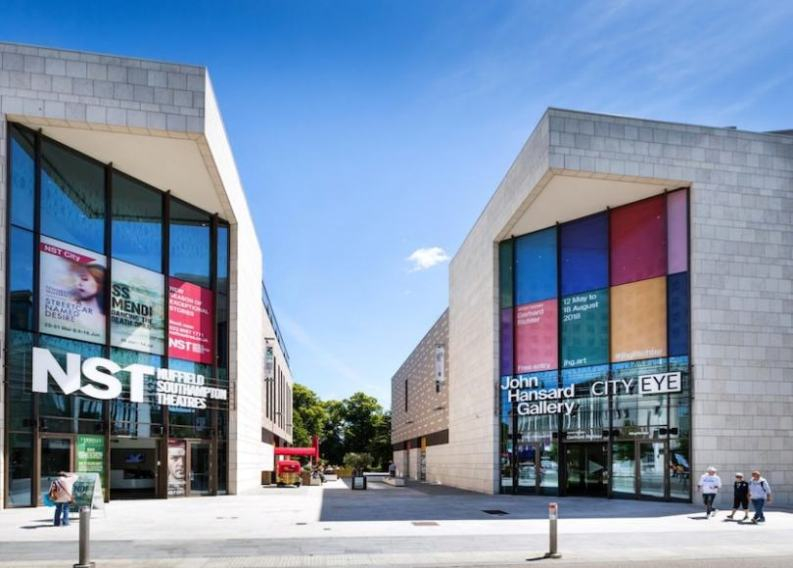 Nuffield Southampton Theatres have gone into administration