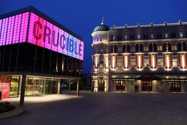 Sheffield Crucible & Lyceum Theatres