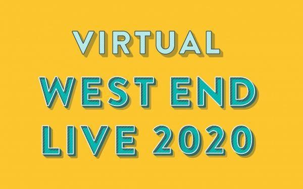 Virtual West End Live