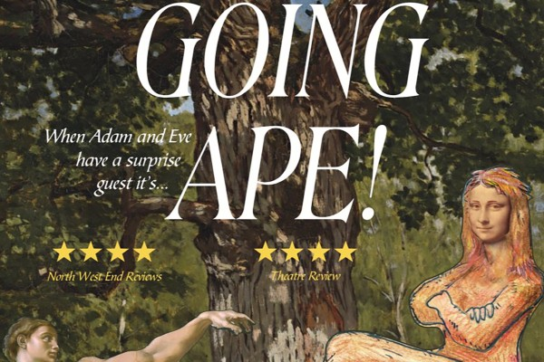 Going Ape! at the Union Theatre