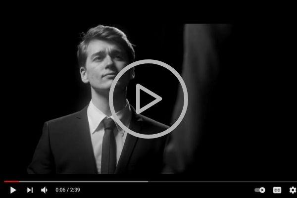 The Tragedy of Dorian Gray trailer