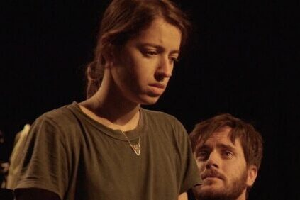 Tree Confessions - Camden Fringe - This Is Not A Theatre Company