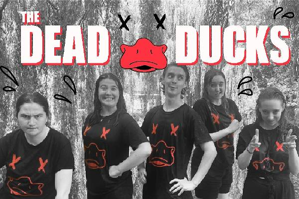 The Dead Ducks: Ducks Out of Water