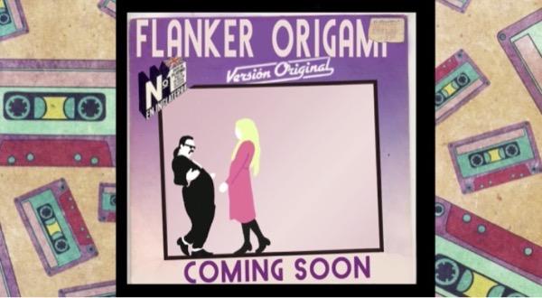 Flanker Origami