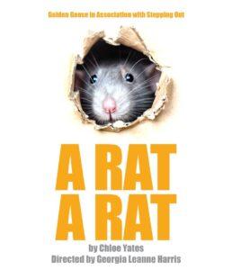 A Rat, A Rat poster