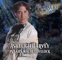 Ashleigh Harvey