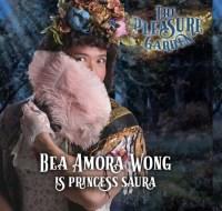 Bea Amora Wong