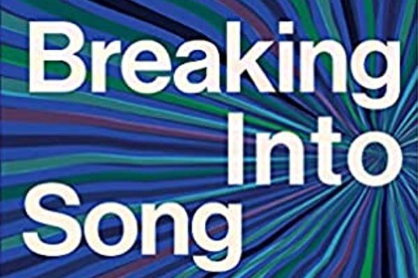 Breaking into Song by Adam Lenson