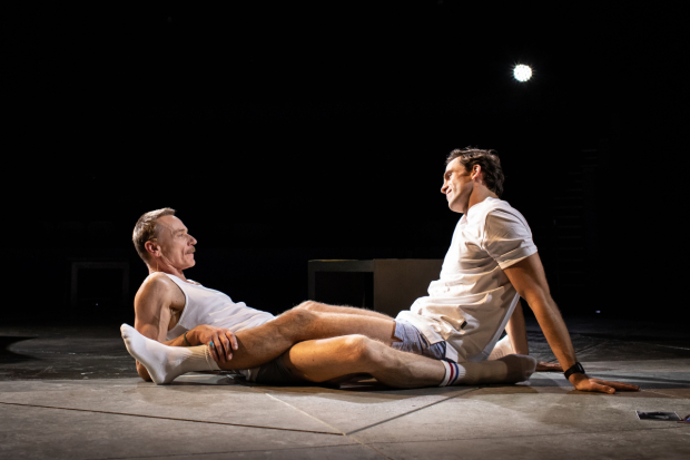 The Normal Heart at the National Theatre