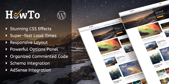 how to wordpress theme
