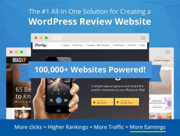 WP Review Pro   Powerful WordPress Review Plugin   MyThemeShop Create Reviews Easily   Rank Higher In Search Engines