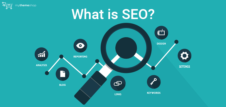 What is SEO? - A Beginners Guide @ MyThemeShop