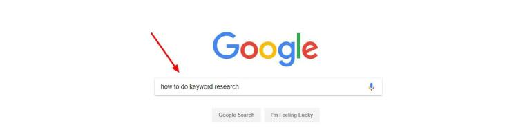 informational intent keywords