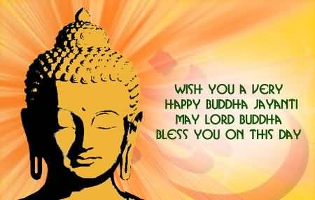 Buddha Purnima Wishes Images - Mythgyaan