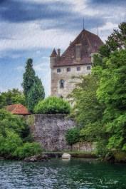 Chateau d'Yvoire