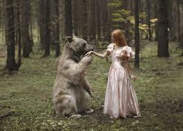 writing prompt 1 bear