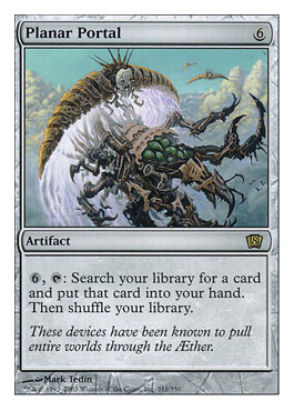 Ring Of Three Wishes MAGIC 2014 Visual Spoiler