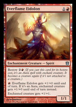 Everflame Eidolon
