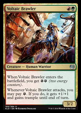 VoltaicB