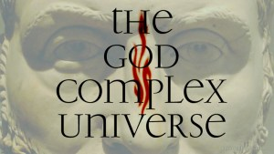 What happens when a corporation gets a god complex?
