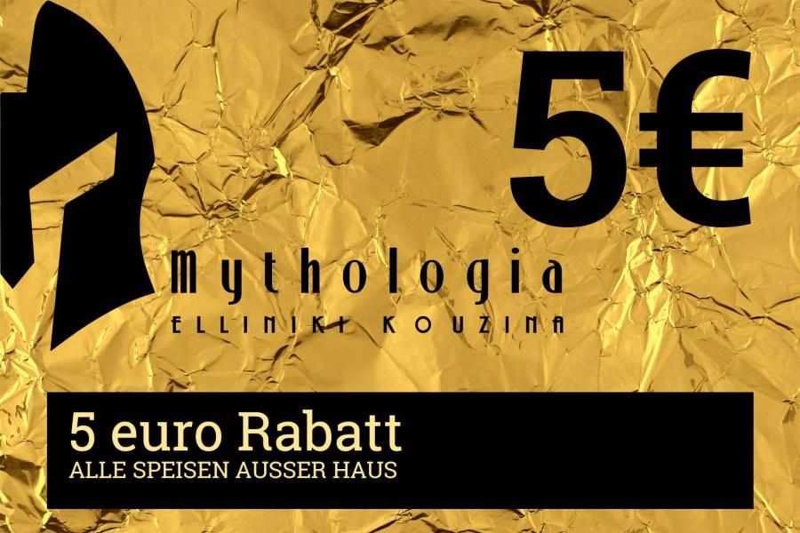 5€ Rabbat!