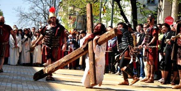 Pastele simbolic, traditii si superstitii