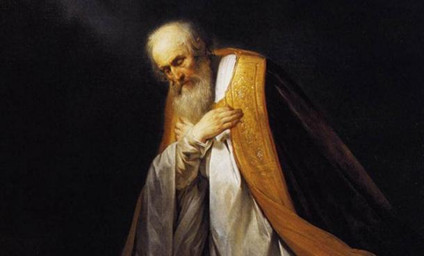 regele David al Israelului