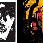 Um Conto de Fadas Sombrio – Hellboy (Estranhas Missões)