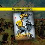 Tex Graphic Novel #05