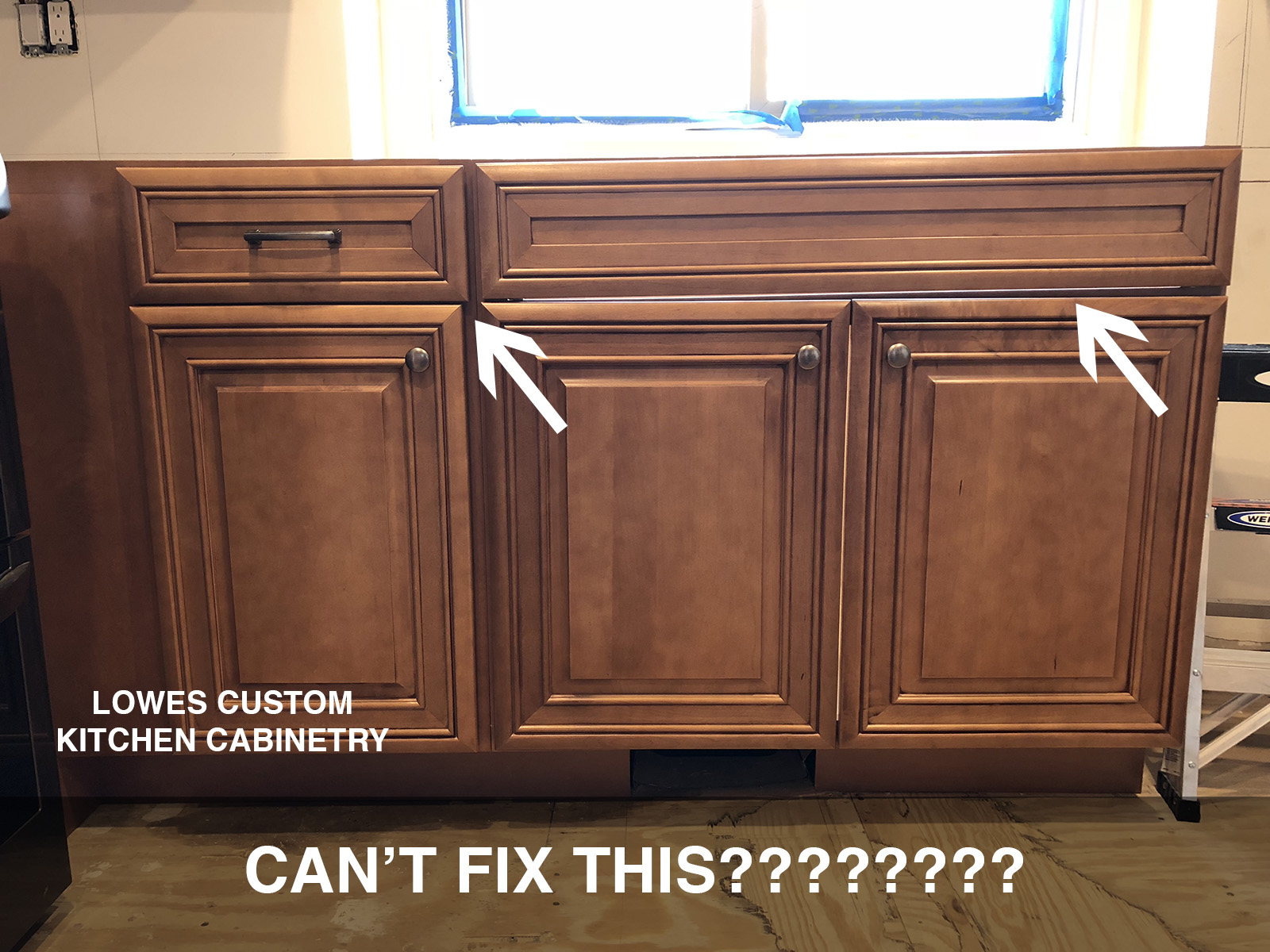 Replacement Cabinet Doors And Drawer Fronts Lowes
