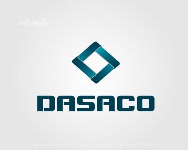 thiết kế logo vận tải đường sắt