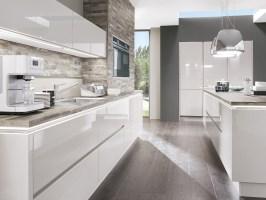 20 Besten Ideen Küche Weiß Hochglanz   Beste Wohnkultur ...