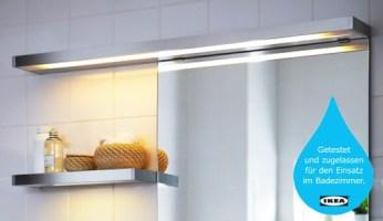Die Besten Ideen Für Ikea Badlampe   Beste Wohnkultur ...