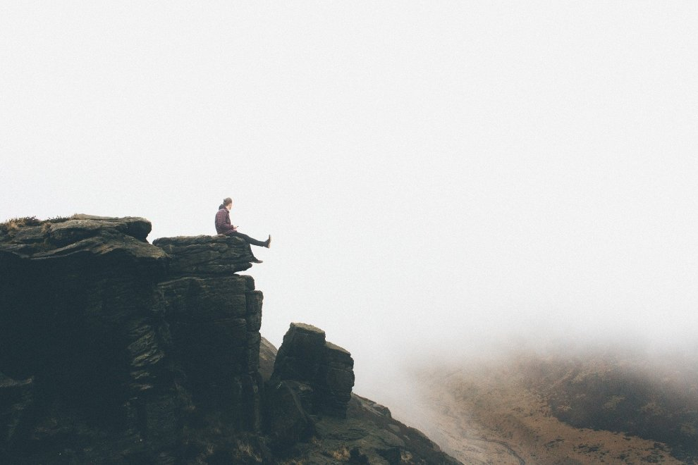 Do extremes serve a purpose in life?