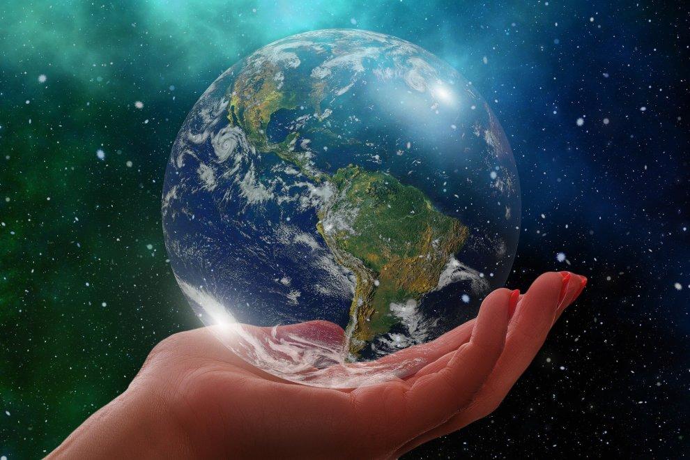 Cum pot comunica oamenii cu Pământul?