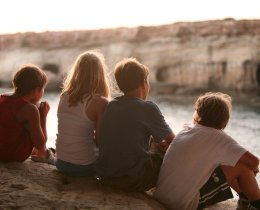 How do I parent multiple kids with different personalities?